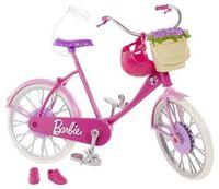 "Аксессуары для куклы ""Барби"" (прогулка на велосипеде)"