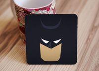 "Подставка под кружку ""Batman"" (art.1)"