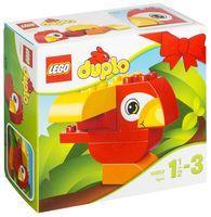"""LEGO Duplo """"Моя первая птичка"""""""