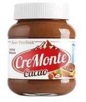 """Паста шоколадно-ореховая """"CreMonte. Cacao"""" (400 г)"""