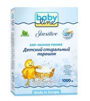 """Стиральный порошок для детского белья """"Sensitive"""" (1 кг)"""