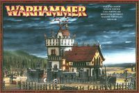"Ландшафт ""Warhammer Scenery: Fortified Manor"" (64-14)"