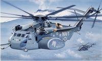 """Вертолет """"MH-53E Sea Dragon"""" (масштаб: 1/48)"""