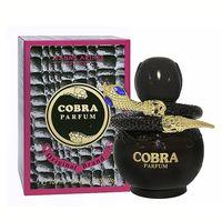 """Парфюмерная вода для женщин """"Cobra Parfum"""" (100 мл)"""