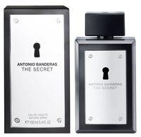 туалетная вода для мужчин Antonio Banderas The Golden Secret 100