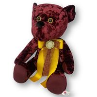 """Мягкая игрушка """"Медведь Оливер"""""""