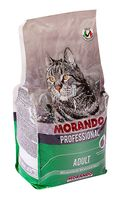 """Сухой корм для котов """"Gatto"""" (2 кг; мясное ассорти и курица)"""