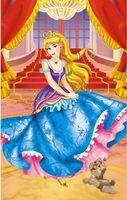 """Пазл """"Волшебный мир. Принцесса на балу"""" (80 элементов)"""