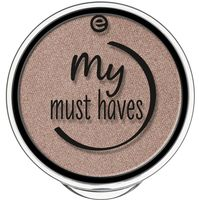 "Моно тени для век ""My must haves"" (тон: 02, all i need)"
