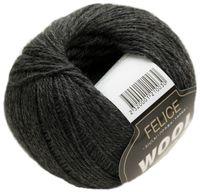 """Пряжа """"FELICE. Wool №3"""" (100 г; 300 м)"""
