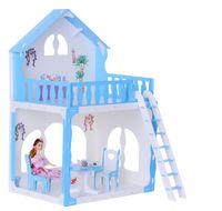 """Дом для кукол """"Марина"""""""