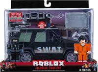 "Набор фигурок ""Roblox. Джейлбрейк"" (2 шт.)"