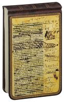 """Записная книжка Paperblanks """"Бальзак. Евгения Гранде"""" в линейку (формат: 95*140 мм, репортер)"""