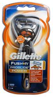 Станок для бритья Gillette Fusion Proglide Power FlexBall