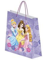 """Пакет бумажный подарочный """"Princess"""" (41,5х55х15,5 см; арт. PRAB-UG1-4155-Bg)"""