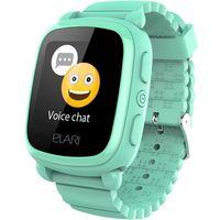 Умные часы Elari KidPhone 2 (зеленые)