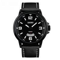 Часы наручные (чёрные; арт. SKMEI 9115-2)
