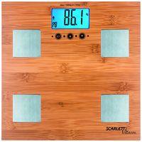 Напольные весы Scarlett SC-BS33ED79