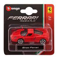 """Модель машинки """"Ferrari"""" (маштаб: 1/64)"""