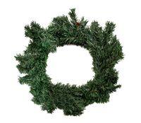 Рождественский венок (37 см; арт. NY1029)