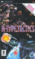 R-Type Tactics Special Edition (PSP)