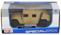 "Модель машины ""Humvee"" (масштаб: 1/27)"