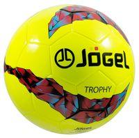 Мяч футбольный Jogel JS-900 Trophy №5