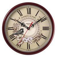 Часы настенные (22,5 см; арт. 91931938)
