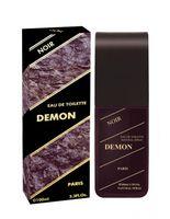 """Туалетная вода для мужчин """"Demon Noir"""" (100 мл)"""