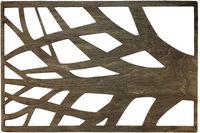 Подставка под горячее деревянная (арт. 3094)