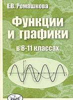 Функции и графики в 8-11 классах