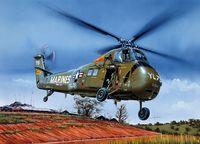 "Транспортный вертолет ""UH-34J SEA HORSE"" (масштаб: 1/72)"