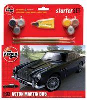 """Начальный набор """"Автомобиль Aston Martin DB5"""" (масштаб: 1/32)"""