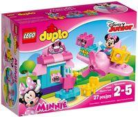 """LEGO Duplo """"Кафе Минни"""""""