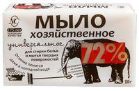 """Хозяйственное мыло """"Универсальное 72%"""" (180 г)"""