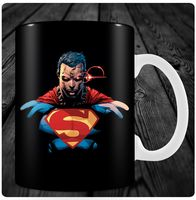 "Кружка ""Супермен"" (art.6)"