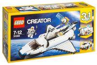 """LEGO Creator """"Исследовательский космический шаттл"""""""