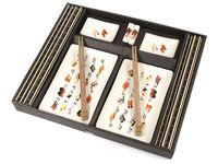 Набор для суши (10 предметов; арт. 210000220)