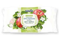 "Влажные салфетки ""Apple Blossom"" (120 шт.)"