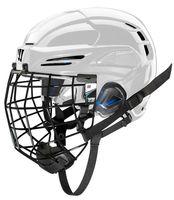 """Шлем хоккейный с маской """"Covert PX2 Combo SLVcage"""" (L; белый; арт. PX2HCS6-WH-L)"""