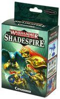 Warhammer Underworlds. Shadespire. Странники (дополнение; 110-08-21)