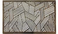 Подставка под горячее деревянная (арт. 3095)