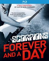 Scorpions. Forever And A Day (Blu-Ray)