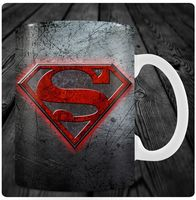 "Кружка ""Супермен"" (art.7)"