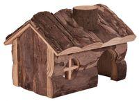 """Домик деревянный для грызунов """"Hendrik"""" (арт. 6171)"""