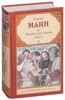 Иосиф и его братья. Том 1 (в 2 томах)