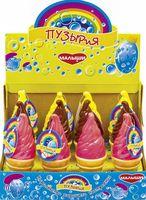 """Мыльные пузыри """"Мороженое"""" (120 мл)"""