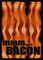 "Протекторы ""Bacon"" (67х92 мм; 50 шт.)"