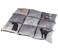 "Лежак для животных ""Patchwork"" (45х55 см)"