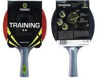 """Ракетка для настольного тенниса """"Training"""" (2 звезды)"""
